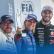 Erfolgreiches Wochenende in Le Mans