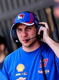 Daniel GarciaCarpintero