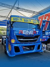 XENIA - RACE TRUCK